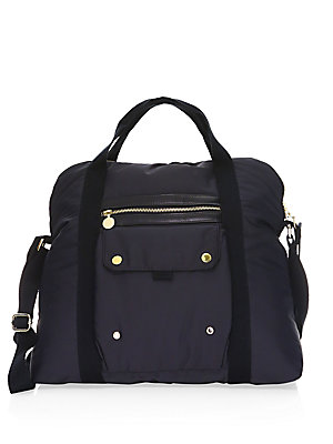 Stella Mccartney Kids Fern Diaper Bag
