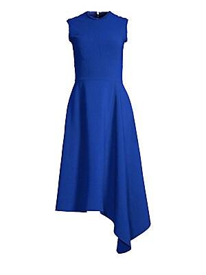 fd29300fd577 Sachin & Babi - Nurul Asymetrical A-Line Dress - saks.com