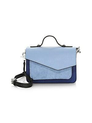 aa5ac1f06f Botkier New York - Leather Cobble Hill Mini Crossbody Bag