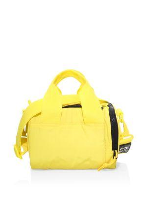 Mini Duffel Bag by Y 3