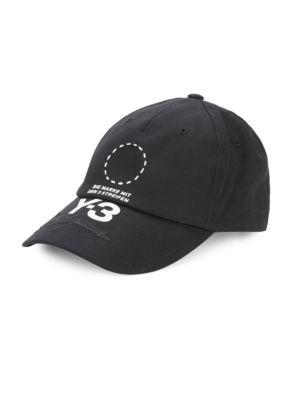 Y-3 Street Baseball Cap