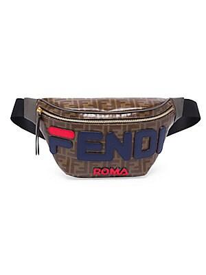 f5e6525cb068 Fendi - Fendi Mania Belt Bag - saks.com