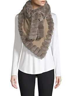 f3587867f5ee17 Cold Weather Accessories For Women | Saks.com