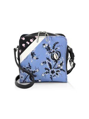 0c28d046d9a5 3.1 Phillip Lim Hudson Mini Square Crossbody Bag In Multi