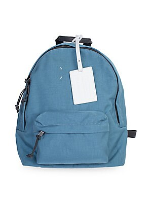 45d137246562 Maison Margiela - Klein Canvas Backpack