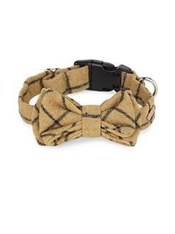 michael kors dog collar