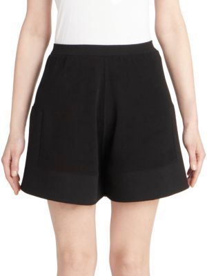 Boxer Shorts in Black