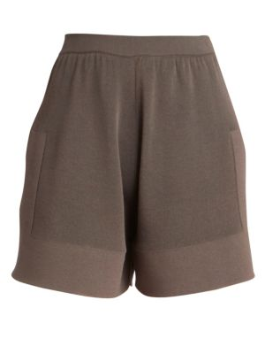 Boxer Shorts in Brown