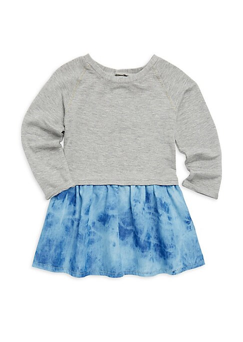 Baby Girls Maya Sweater Dress