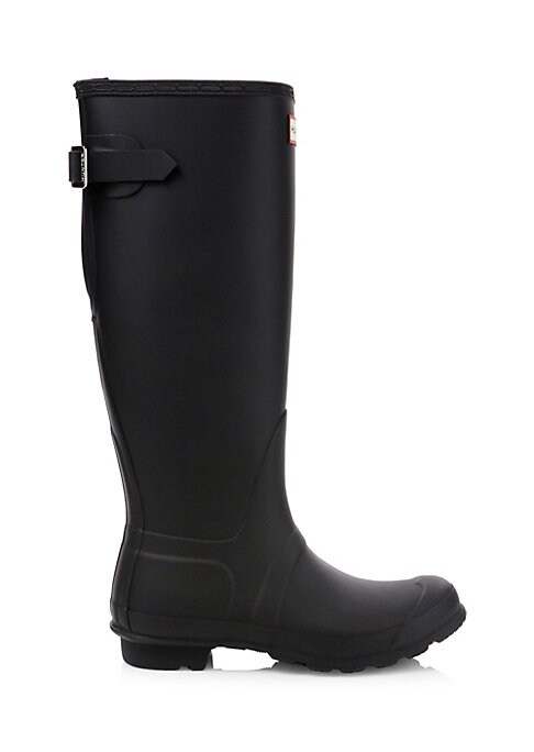 Hunter Original Tall Rain Boots Saks Com