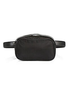 Quick View The Row Leather Belt Bag