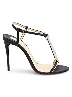Christian Louboutin - So Kate 120 Patent Leather Pumps - saks.com 186cb77facd4