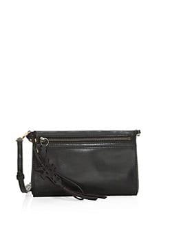 ee954adba7cb Frye Carson Leather Convertible Crossbody Bag