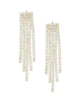 JULES SMITH Harlow Drop Earrings in Gold