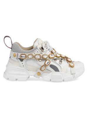 79985198e41 Gucci - Flashtrek Sneakers - saks.com