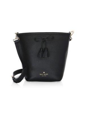 7c9c58018dfd Saint Laurent - Small Kate Leather Palm Tree Bag - saks.com