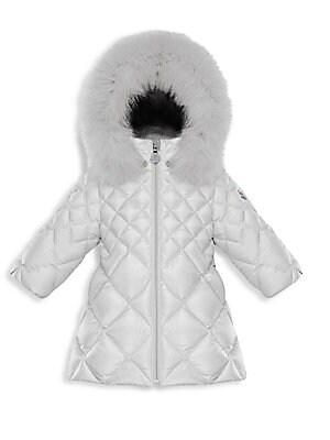 moncler jacket baby girl