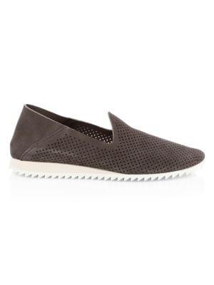 Pedro Garcia Cristiane Marina Perforated Sneakers