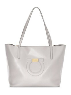 f3c4a590f0 Product image. QUICK VIEW. Salvatore Ferragamo. Jasmine City Tote.  995.00