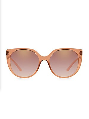 974534491b Dolce   Gabbana - 55MM Cat Eye Sunglasses - saks.com
