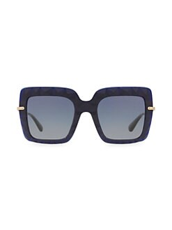 c87cf80522 Dolce   Gabbana. 51MM Oversized Square Sunglasses