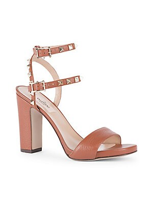 096195f1f34 Loeffler Randall - Jill Knotted Suede Ankle-Strap Sandals - saks.com