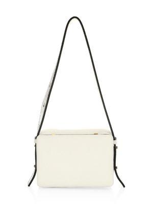 Lutz Morris Myke Medium Leather Shoulder Bag