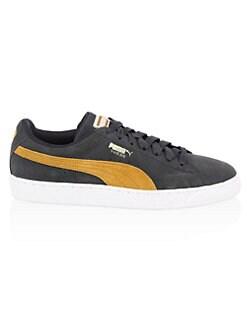 a08c45244 PUMA. Suede Classic Sneakers
