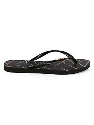 bf0c6b17ce58d Valentino Garavani - Rockstud Bow Jelly Thong Sandals - saks.com