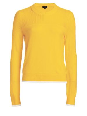 Yorke Cashmere Sweater by Rag & Bone