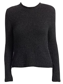 f212acb1 The Row. Droi Cashmere Sweater