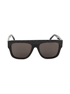 2122723638 Square   Rectangle Sunglasses For Women