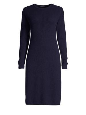Caressa Wool & Cashmere Sweater Dress by Max Mara