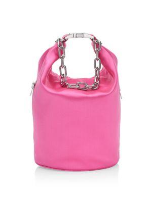 Attica Soft Dry Sack Bag, Pink