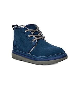 984569c9858 Ugg - Kid's K Neumel II Lace-Up Boots - saks.com