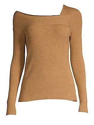 c2abe63d00 Donna Karan New York - Boatneck Sweater