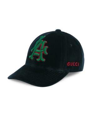 b6ea53ff783 Gucci LA Angels™ Baseball Hat LA Angels™ Baseball