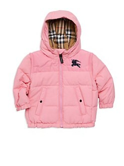 07bf3a6339ff Baby Girl Coats   Jackets