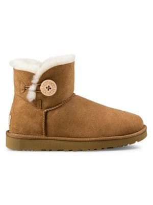 ugg bailey button mini