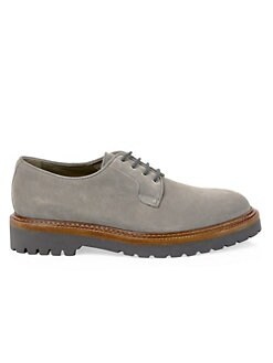 7dd52240bc6a QUICK VIEW. Paul Smith. Rob Suede Derby Shoes