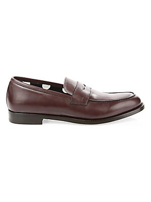 1c2fce50626 Paul Smith - Wolf Penny Loafers - saks.com