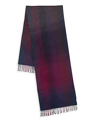 aeaea245d033 Paul Smith - Explorer Silk Scarf - saks.com