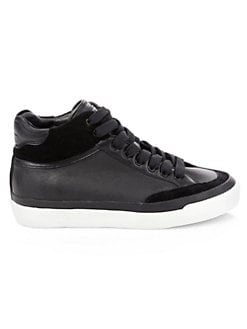 f40ecaeca7cb8b Army High-Top Sneakers BLACK. QUICK VIEW. Product image. QUICK VIEW. Rag &  Bone