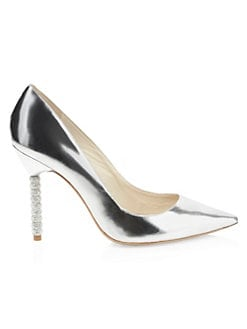 1f03bf66bd9 QUICK VIEW. Sophia Webster. Coco Embellished Stiletto Pumps
