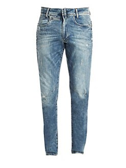7359e896584 Product image. QUICK VIEW. G-Star RAW. Staq 3D Vintage Skinny Jeans