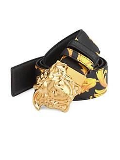 Millionaire belts