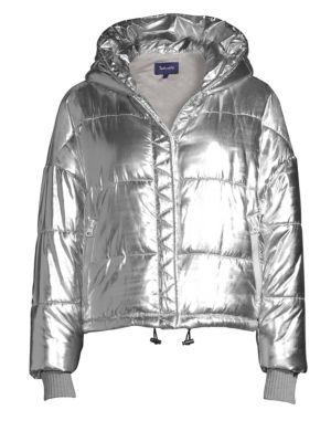 SPLENDID Downs Dakota Puffer Coat