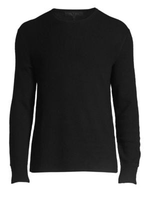 Gregory Merino Wool Crewneck Sweater by Rag & Bone