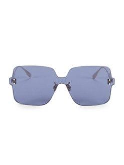 c12234a25385 Dior. DiorColorQuake1 99MM Square Sunglasses