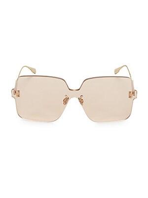98b74cd6378d Dior - Dior Color Quake 3 99MM Aviator Shield Sunglasses - saks.com